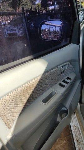 Toyota Hulix SW4 2007 A 2012 Sucata Com Garantia - Foto 5