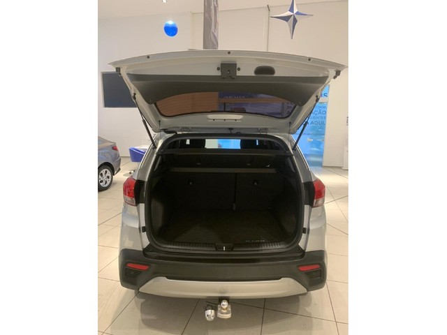 Hyundai Creta 1.6 16V FLEX PULSE PLUS AUTOMATICO - Foto 9