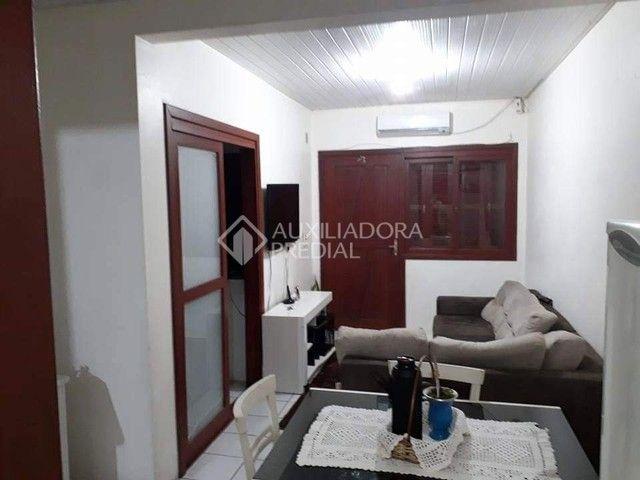 Casa à venda com 2 dormitórios em Aberta dos morros, Porto alegre cod:288230 - Foto 2