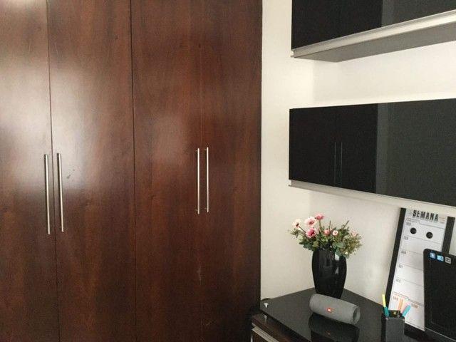 Apartamento à venda com 3 dormitórios em Dona clara, Belo horizonte cod:4217 - Foto 11