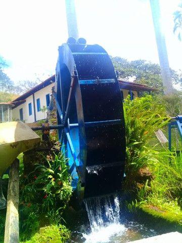 Sitio Roda D'água - Foto 20