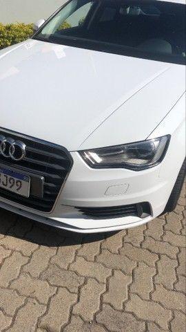 Audi sedã 1.4 atrr TB TIPTRO