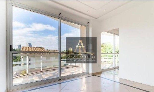 Excelente Casa para Locação no Residencial Alphaville 2 - Confira! - Foto 11
