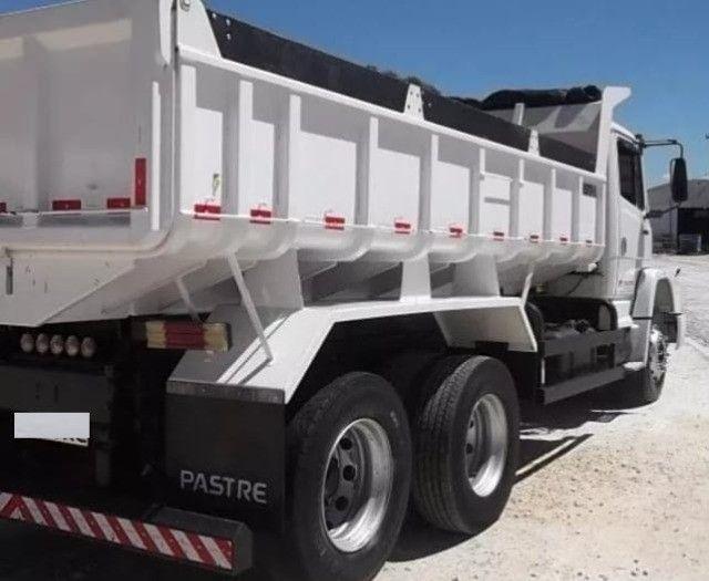 MB 1620 truck 2012 - Foto 6