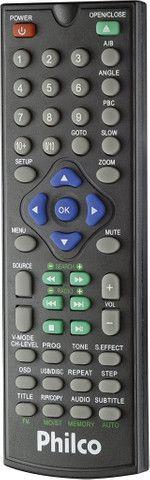 Home Theater Philco PHT690 com USB, HDMI, Karaokê - Potência 480W RMS - Foto 4