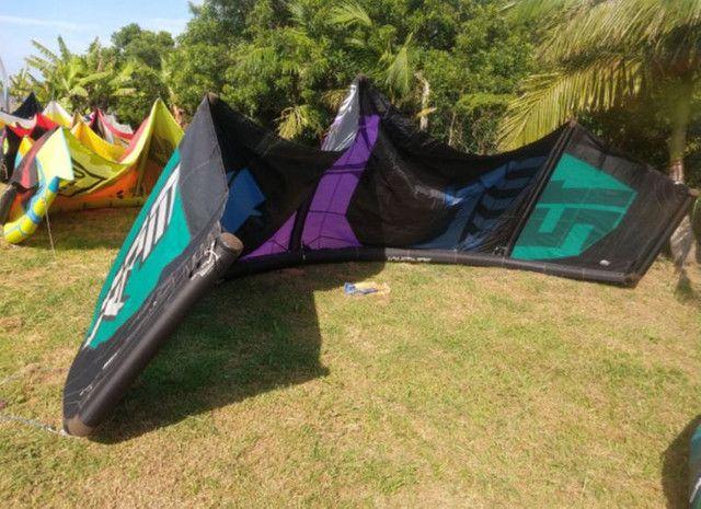 Kitesurf Slingshot Tam 12 - Foto 2