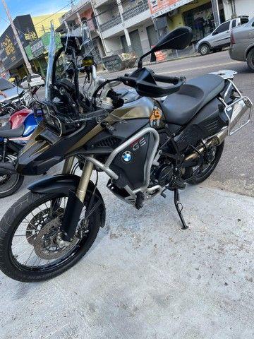 BMW gs f800 adventure 16/16 ACEITO PROPOSTA  - Foto 3
