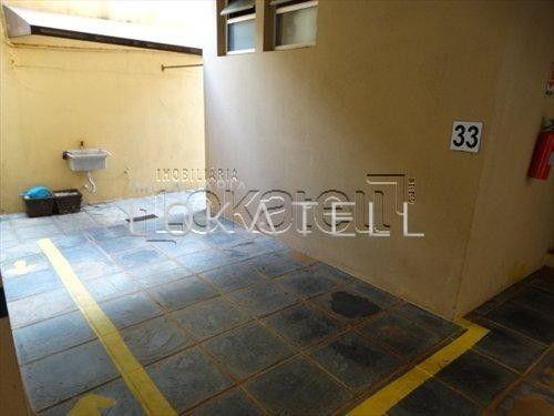 Apartamento para locação no Edifício Santa Monica - Foto 12