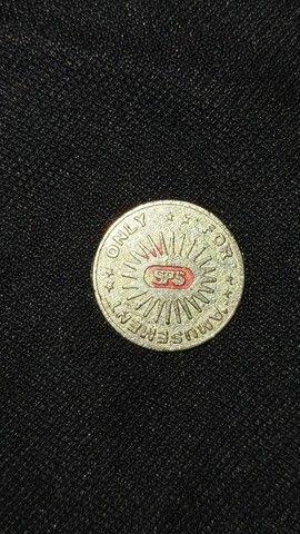 Vendo moedas antigas e de outros paises - Foto 2