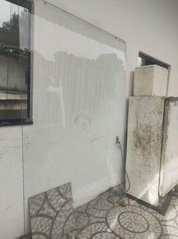 Porta de correr vidro de 10 mm promoção leia o anúncio - Foto 4