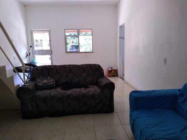 Casa para Venda em Queimados, Laranjal Santo Antônio, 4 dormitórios, 1 suíte, 3 banheiros, - Foto 9