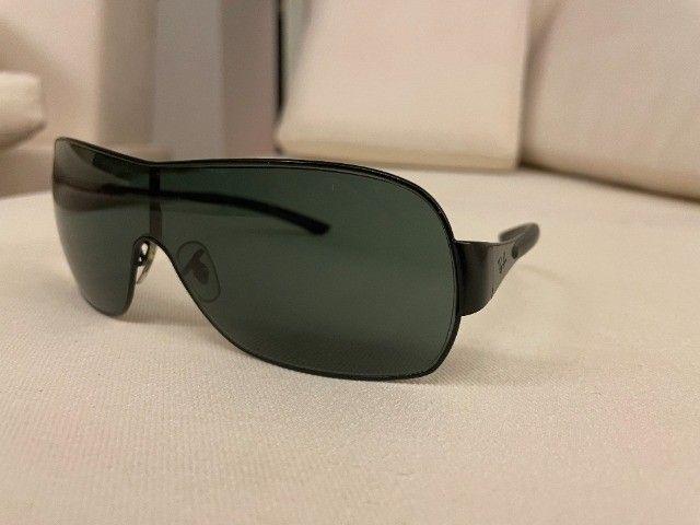Oculos Ray-Ban Masculino - Sol - Foto 5