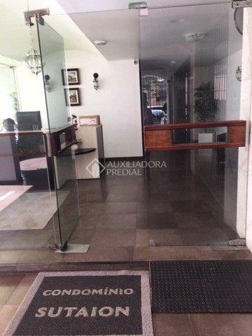 Apartamento à venda com 3 dormitórios em Santana, Porto alegre cod:303086