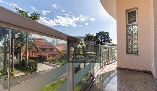 Excelente Casa para Locação no Residencial Alphaville 2 - Confira! - Foto 9