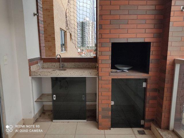 Alugo apartamento edifício moriah - Foto 2