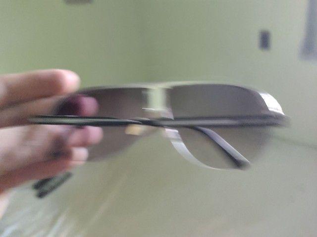 Troco óculos Carrera feminino - Foto 4