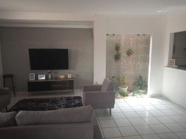 Excelente Casa com móveis projetados | Sombra | em Cidade Verde - Nova Parnamirim