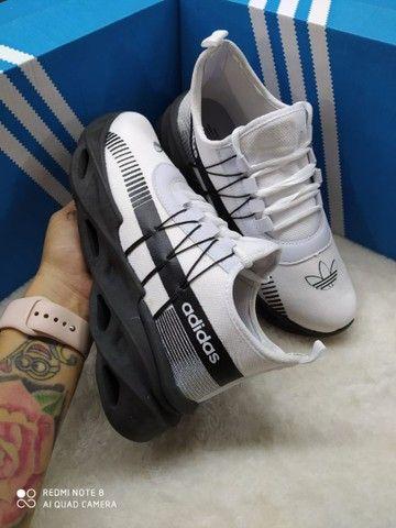 Tênis Adidas Maverick New -Varias Cores - Dividimos 2x sem juros no cartão de credito - Foto 3