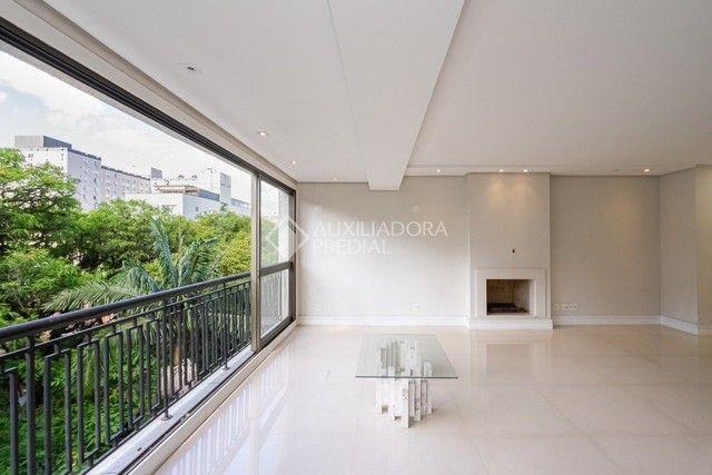Apartamento à venda com 3 dormitórios em Moinhos de vento, Porto alegre cod:336309 - Foto 3