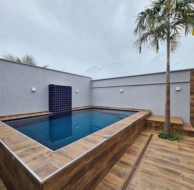 Casa alto padrão Condominio, luxo ,conforto ! - Foto 10