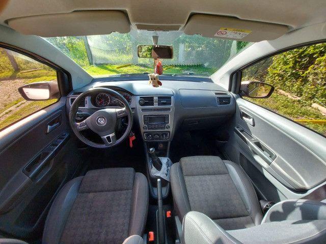 Volkswagen VW Spacefox 1.6 Confortline Única Dona Revisada Sujeito a Exame - Foto 5
