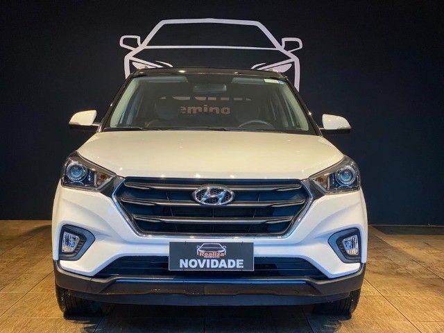 Hyundai Creta Pulse Plus 1.6 AT 2020 - Foto 4