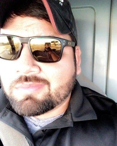Óculos de Sol Polarizado Holbrook Preto R$99,90 - Foto 6