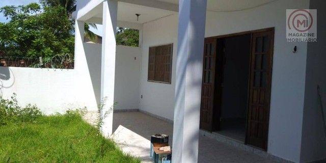 Casa grande com 2 dormitórios à venda 256 m² por R$ 280.000 - Nova Cabrália - Santa Cruz C - Foto 2