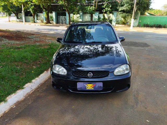 Corsa 1.0 2002 8 válvulas - Foto 2