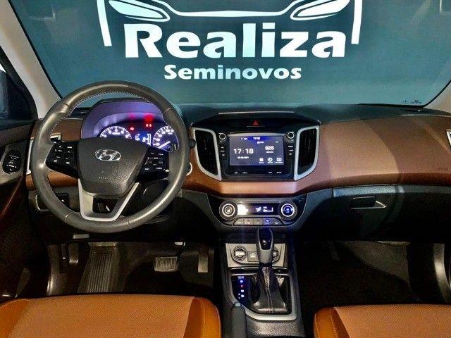 Hyundai Creta Pulse Plus 1.6 AT 2020 - Foto 17
