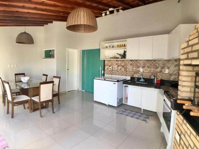 6 Casa a venda no Gurupi com 5 suítes 5 vagas Lazer completo! Visite! (TR51143) MKT - Foto 11
