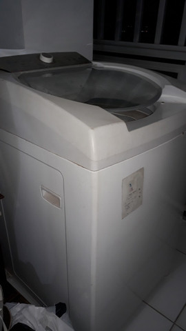 Maquina de lavar brastemp - 11 kg - particular - Foto 3
