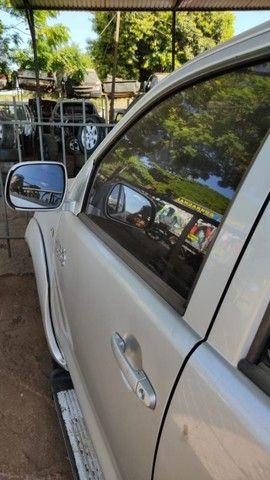 Toyota Hulix SW4 2007 A 2012 Sucata Com Garantia - Foto 6