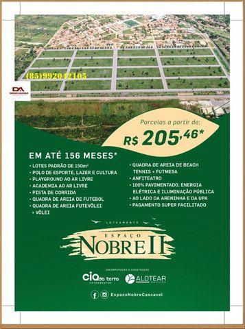 :: Vem morar no melhor >> parcelas de R$ 205,46 :: - Foto 5