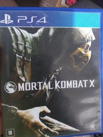 Jogos originais para PS4 - Foto 5