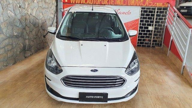 Ford Ka + Sedan - Foto 15