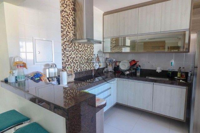 Apartamento - Floradas de São José - Residencial Milano - 104m² - 3 Dormitórios. - Foto 4