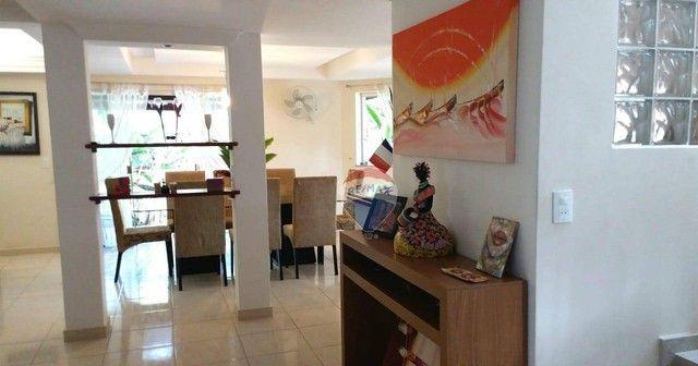 Casa com 8 dormitórios à venda, 331 m² por R$ 1.500.000,00 - Mutari - Santa Cruz Cabrália/ - Foto 4