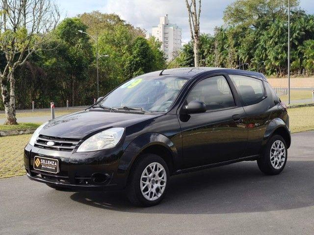 Ford/Ka 2009