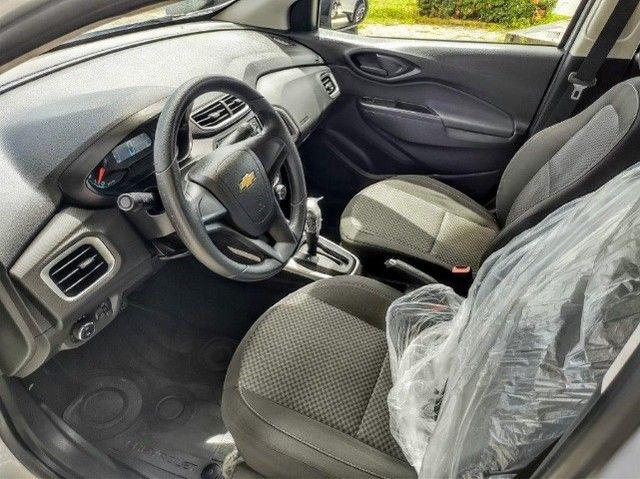 Chevrolet Onix Advantage 1.4 2018 - ( Padrao Gold Car ) - Foto 6