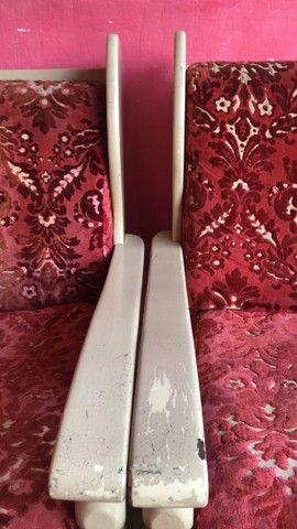 Sofá antigo  - Foto 5