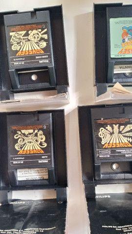 Cartuchos vídeo game Odyssey na caixa-Aceito Cartao - Foto 2