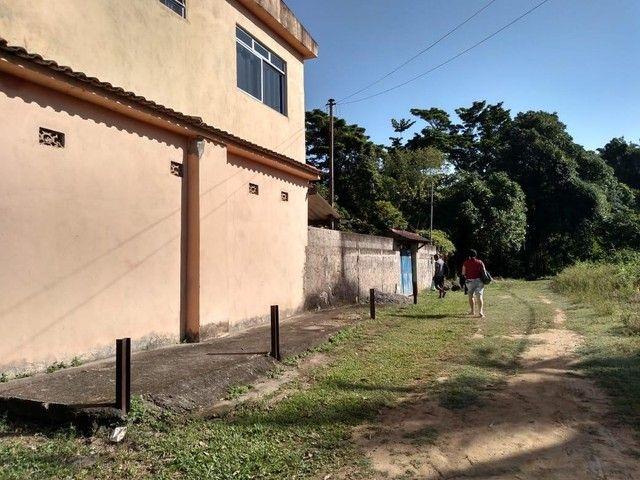 Casa para Venda em Queimados, Laranjal Santo Antônio, 4 dormitórios, 1 suíte, 3 banheiros, - Foto 3