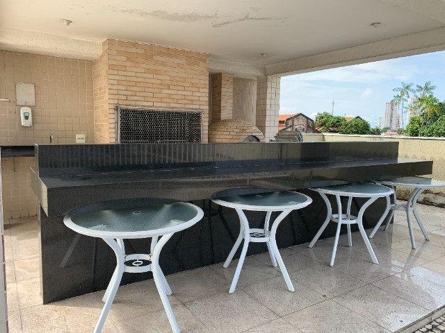 Ed. Mistral Residence Apto. em Andar Alto com 2 Vagas de Garagens - Foto 6