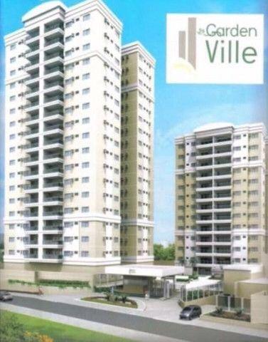 Apartamento para locação, 3 suites, Edificio Garden Ville - Foto 8