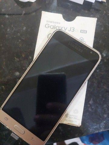 Samsung J3 2016  - Foto 3