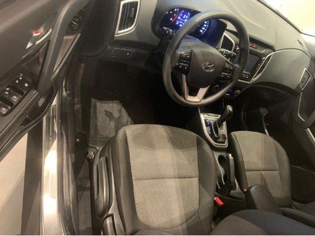 Hyundai Creta 1.6 16V FLEX PULSE PLUS AUTOMATICO - Foto 7