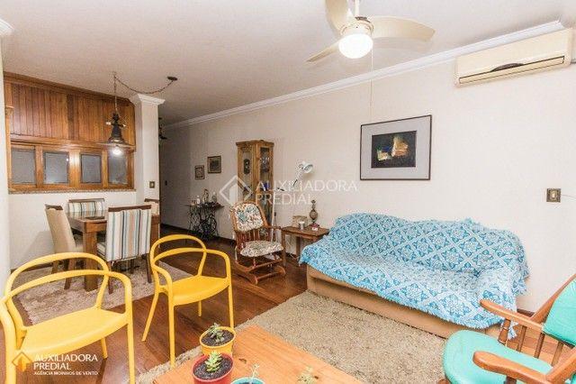 Apartamento à venda com 2 dormitórios em Moinhos de vento, Porto alegre cod:325949 - Foto 8