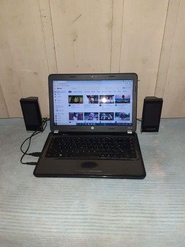 HP G4 ,4giga, pra jogo, parcelo cartão, entrego - Foto 5