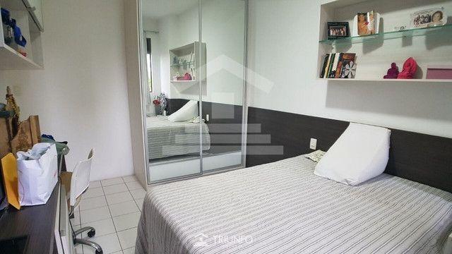 15 Apartamento no Jóquei com 03 Suítes (TR34739) MKT - Foto 10